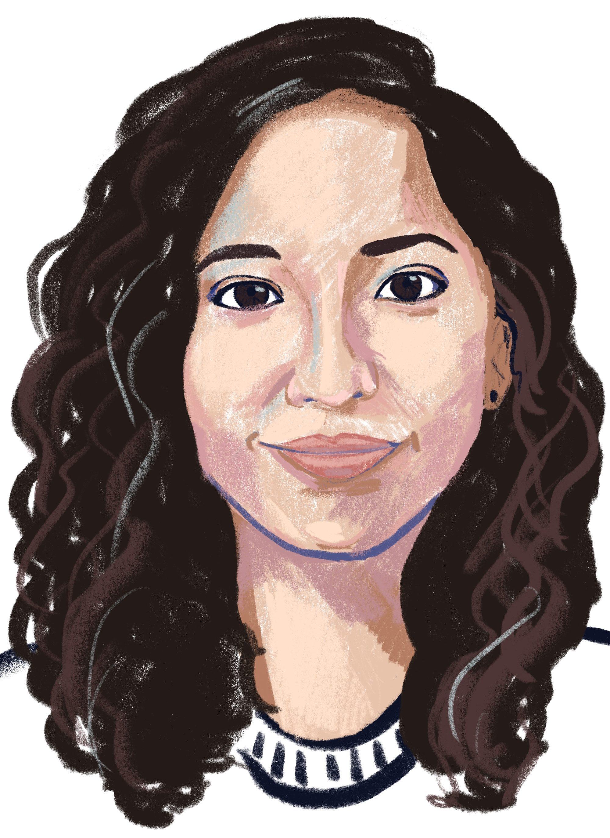 By Esmy Jimenez